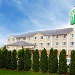 Foto de Holiday Inn Express Kendalville