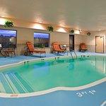 Photo de Holiday Inn Express Kendalville