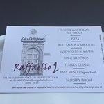 Bilde fra La Bottega di Raffaello