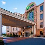 Holiday Inn Express Lexington Foto