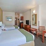 Holiday Inn Express Ashland Foto