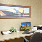 Photo de Holiday Inn Express Lewiston