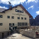 Photo of Rifugio Cavazza Franco Al Pisciadu