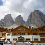Passo Sella Dolomiti Mountain Resort Foto