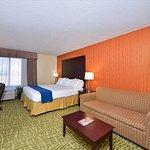 Photo of Holiday Inn Express Denver Aurora - Medical Center