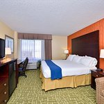 Foto di Holiday Inn Express Denver Aurora - Medical Center
