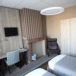 Hotel Mille Colonnes Foto