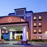 Holiday Inn Express Fargo - West Acres Foto