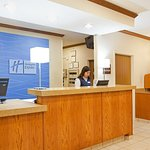 Holiday Inn Express Merrillville Foto
