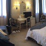 Photo of Hotel Antiche Figure
