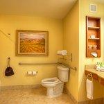 Holiday Inn Express El Dorado Hills Hotel Foto