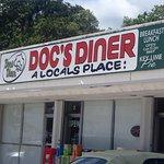 Doc's Diner Foto