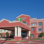 Photo of Holiday Inn Express El Centro