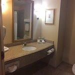 Holiday Inn Express Hotel & Suites Scott - Lafayette West Foto