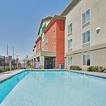 Foto di Holiday Inn Express & Suites Modesto-Salida