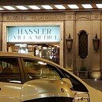 Foto di Hotel Hassler
