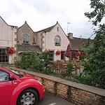 The Priory Inn Foto