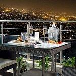 La Italia, Rooftop Italian Restaurant & Bar