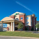 Photo de Holiday Inn Express Big Spring