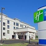 Foto di Holiday Inn Express