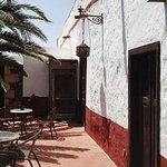 Casa Rural Las Portadas - Fimbapaire照片