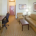 Holiday Inn Express Fort Worth I-35 Western Center Foto