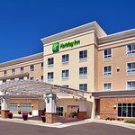 Holiday Inn Laramie - University of Wyoming