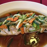 Foto de Gaeng Phet Restaurant