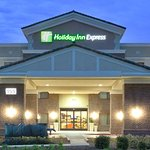 Photo of Holiday Inn Express Hotel & Suites Lincoln