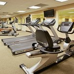 Guest Fitness Center