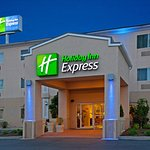 Holiday Inn Express Middletown Foto