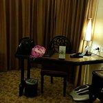Hotel Beverly Plaza Foto
