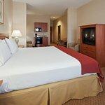 Foto de Holiday Inn Express Hotel & Suites Carson City
