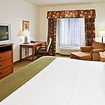 Foto de Holiday Inn Express Hotel & Suites Oklahoma City-Bethany