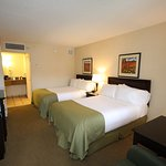 Foto de Holiday Inn Hazlet