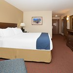 Photo of Holiday Inn Express Hotel & Suites Las Vegas