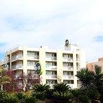 Foto di B&B Hotel Hyeres