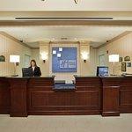 Photo de Holiday Inn Express Hotel & Suites Drums-Hazelton