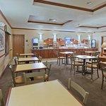 Foto de Holiday Inn Express Hotel & Suites/Lititz