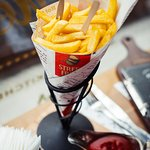 Bild från Street Fries Kitchen