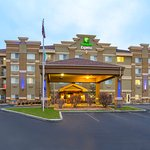 Holiday Inn Express Layton