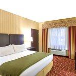 Foto di Holiday Inn Express Layton  I-15