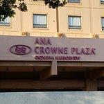 ANA Crowne Plaza Okinawa Harborview Foto