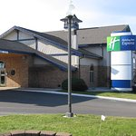 Holiday Inn Express Gaylord