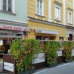 Gelateria Tutti Frutti Klagenfurt Foto