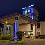 Holiday Inn Express Hope