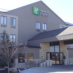 Foto de Holiday Inn Express Bonner Springs