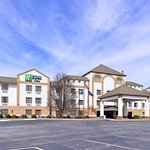 Photo of Holiday Inn Express Madison