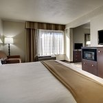 Photo of Holiday Inn Express Dahlonega