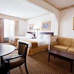 Holiday Inn Express Hiawassee Foto